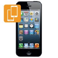 iPhone 5 Glass & LCD Replacement
