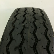 Take Off Tire 175 80 13 Boristar Blem Trailer 6 Ply Bias ST175/80D13 Blemish Rintal