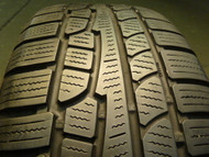 Used HT Tire 205 60 15 Nokian WR G2 95 H XL