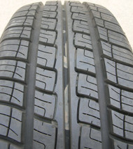 Used HT Tire 205 55 16 Big O Euro Tour Premium 91 H Buff Blem  P205/55R16