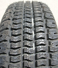 Used HT Tire 205 55 16 Winterride Radial Winter Snow 89T P205/55R16