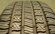 Used Tire 215 55 16 Mastercraft Strategy 93 H P215/55R16