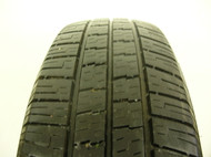 Used Tire 175 80 13 Marshal Touring 791 AS 86 S White Wall P175/80R13
