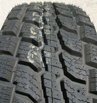 Used Tire 255 65 16 Wintercat Radial SST 109S P255/65R16