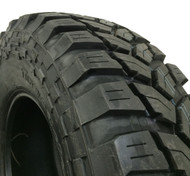 Maxxis Trepador Radial Tire 35 12.50 R 16 side view