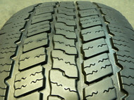 Used Tire 215 65 17 Goodyear Wrangler SR A 98S P215/65R17