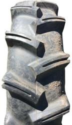 New Tire 12.5 22.5 Firestone Blem Recap on Rim Pivot 16 Ply Tractor Ag Blemish