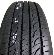 New Tire 225 65 17 Yokohama Geolander G055 102H P225/65R17