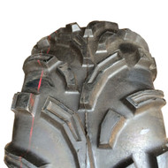 New Tire 25 11.00 12 OTR Compress 440 Mag 6 Ply 25x11-12