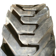 New Tire 385 65 19.5 OTR Outrigger R4 15 19.5 Bias 16 Ply Farm Skid Steer