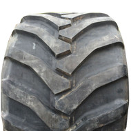 New Tire 700 50 22.5 Roadstone Litefoot Bias 12 Ply TL I3 R4 Blem Loader Blemish 700/50-22.5