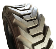 New Tire 10 16.5 OUTRIGGER Non Marking on Floor R4 Skid Steer Rim Guard 10 Ply