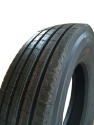 New Tire 11 R 22.5 Joseben JA606 16 Ply Highway Semi Truck Steer 11R22.5