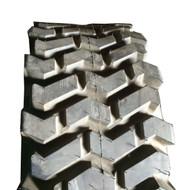 New Tire 15 19.5 OTR NHS Wear Master 14 Ply TL 15x19.5