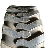 New Tire 15 19.5 Titan NHS HD2000 12 Ply Foam Fill Only Skid Steer 15x19.5