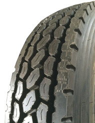 New Tire 11 R 22.5 Roadshine CSD Drive 16 Ply RS608 Semi Truck 11R22.5