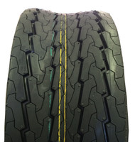 New Tire 16.5 6.5 8 Towmaster 6 Ply Trailer Bias