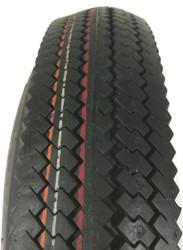 New Tire 4.10 3.50 6 Transmaster 4 Ply Sawtooth S389 4.10/3.50-6