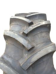 380 55 34 Titan 8 Ply Mounted on 2 Piece Rim New Tire 14.9 R1 Pivot