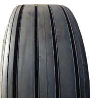 New Tire 16.5 L 16.1 Alliance I-222 Rib Implement 10 Ply TL 16.5L
