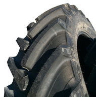 New Tire 580 70 38 Alliance 370 R1 Radial 170A8 Tractor Rear 20.8