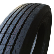 New Tire 255 70 22.5 Annaite 3665 16 Ply Semi Truck Drop Deck Trailer 255/70R22.5