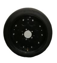 "New 25"" Tall Rib Mower Tire on 5 x 4.75 Rim NHS Foam Filled 25x7.00-18 Batwing Bush Hog Shredder"