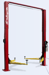 New 2 Post Challenger Lift 12,000 lb CL12 12K Hoist USA CL-12