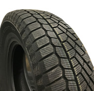 New Tire 265 75 16 Continental Extreme Winter Contact Snow Ice