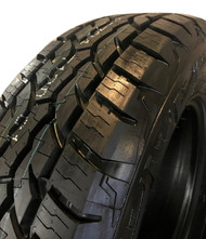 New Tire 285 75 16 Ironman All Country All Terrain AT 10 Ply