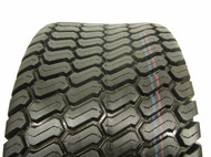 New Tire 18 7.00 8 Grassmaster Turf 4 Ply Blem Mower Mounted on Free Rim Blemish
