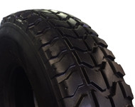Used Tire 37 12.50 16.5 Goodyear Wrangler MT Mud Military OZ 37x12.50R16.5