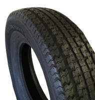 New Tire 205 75 14 LoadMaxx Radial Trailer 6 Ply ST Boat LRC ST205/75R14 Camper