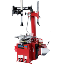 "New Red Tire Changer Machine Coats Baseline 400 11""-23"" with Robo Arm"