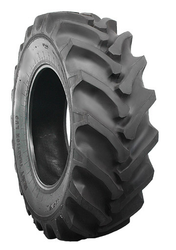 New Tire 20.8 38 Farm King 14 Ply Tube Type Tractor Rear AG 20.8x38 -FT