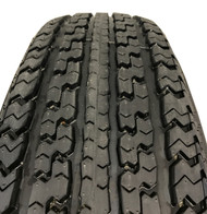 New Tire 235 80 16 Loadmaxx ST Radial Trailer 10 Ply ST235/80R16