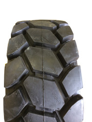 New Tire 12 16.5 Loadmaxx L5 Loader on Rim 14 Ply Skid Steer 12x16.5