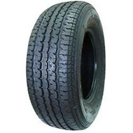 New Tire 205 75 14 Hi Run Trailer 6 Ply ST205/75R14 Radial ATD