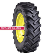 New Tire 12.4 24 Carlisle R-1 Tractor CSL-24 6 Ply Tube Type 12.4x24 ATD