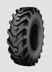 New Tire 12 16.5 Starmaxx R4 Skid Steer 10 Ply TL 12x16.5 DOB