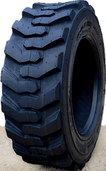 New Tire 12 16.5 K9 Skid Steer R4 12 Ply TL Bobcat 12x16.5 DOB
