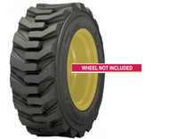 New Tire 12 16.5 Titan Ultimate Skid Steer R4 10 Ply TL 12x16.5 NTJ