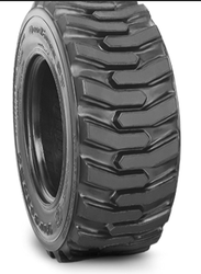 New Tire 12 16.5 Firestone Durafoce Deep Tread Skid Steer 12x16.5 10 Ply TL 305/70E16.5 ATD