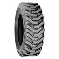 New Tire 12 16.5 BKT Skid Power Skid Steer 12x16.5 10 Ply TL USAF