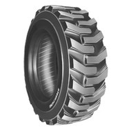 New Tire 12 16.5 BKT Skid Power SK Skid Steer 12x16.5 12 Ply TL USAF