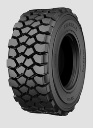 New Tire 12 16.5 Starmaxx SM135 Skid Steer 14 Ply TL 12x16.5 DOB