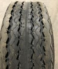 New Tire 12 16.5 Samson Highway Trailer Traker Plus R676 12 Ply TL 12x16.5 NTJ