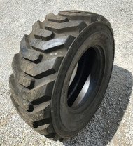 New Tire with Liner 12 16.5 Galaxy Beefy Baby II Blem 10 Ply Flat Proof Proofer 12x16.5