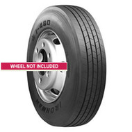 New Tire 11 R 24.5 Ironman 480 Trailer 16 Ply Semi 11R 11R24.5 ATD