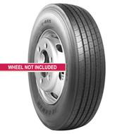 New Tire 11 R 22.5 Ironman 460 Trailer 16 Ply Semi 11R 11R22.5 ATD